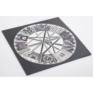 Simiah - The Alchemy Files 12""