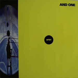 And One - Spot - 1993