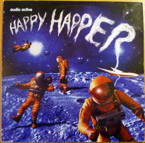 Audio Active - Happy Happer - 1995