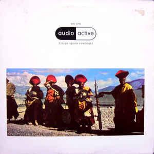 Audio Active - We Are Audio Active (Tokyo Space Cowboys) - 1994
