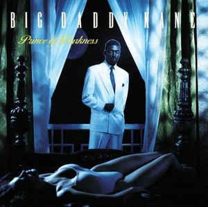 Big Daddy Kane - Prince Of Darkness - 1991