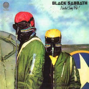 Black Sabbath - Never Say Die! - 2009
