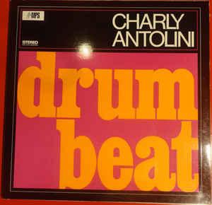 Charly Antolini - Drum Beat - 1968