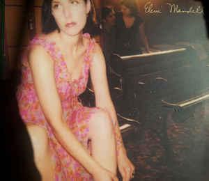 Eleni Mandell - Country For True Lovers - 2003