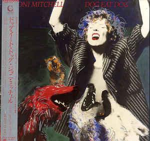 Joni Mitchell - Dog Eat Dog - 01 дек 1985