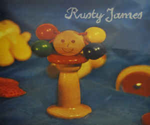 Rusty James - Save The Last Dance For Me - 1996