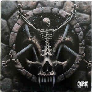 Slayer - Divine Intervention - 1994