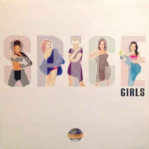 Spice Girls - Spiceworld - 1997
