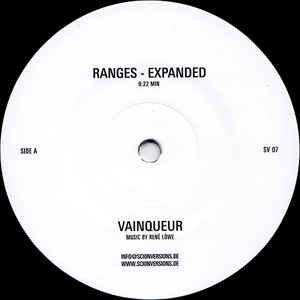Vainqueur - Ranges - 01 окт 2010