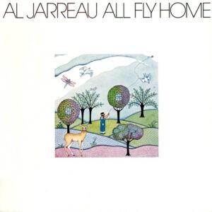 Al Jarreau – All Fly Home - 1978