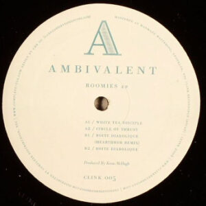 Ambivalent – Roomies EP - 2006