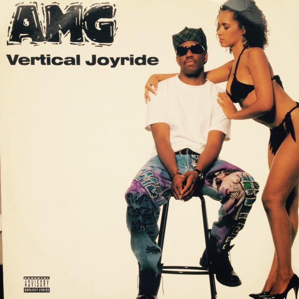 AMG – Vertical Joyride - 1992