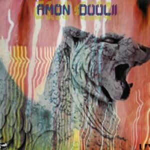 Amon Düül II – Wolf City - 1972