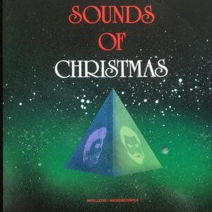 Apolleon / Kaderschafka – Sounds Of Christmas - 1986