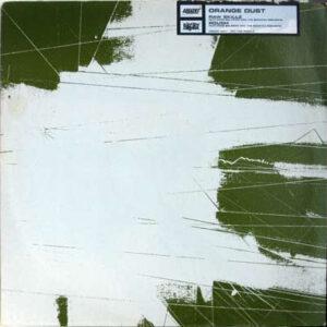 Aquasky – Orange Dust - 1997