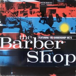 Barbershop MC's – The Barber Shop - 2000