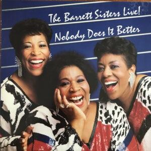 Barrett Sisters