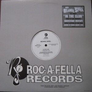 Beanie Sigel – In The Club - 2000