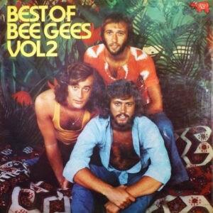 Bee Gees – Best Of Bee Gees Vol. 2 - 1973