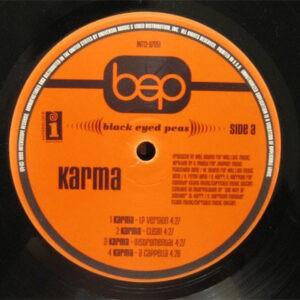Black Eyed Peas – Karma - 1999