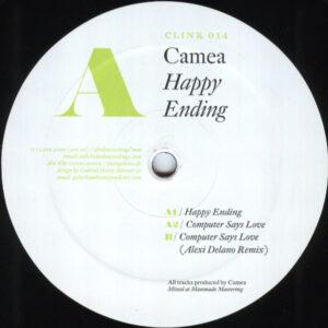 Camea – Happy Ending - 2009