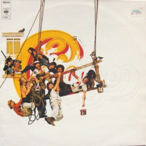 Chicago – Chicago IX - Chicago's Greatest Hits - 1975