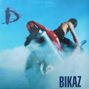 Dean Dawson – Bikaz - 2001