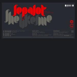DJ Sepalot – She Likes Me - 2008