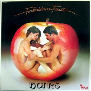 HOT R.S. – Forbidden Fruit - 1978