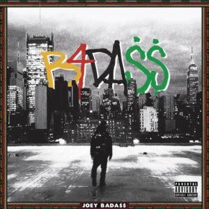Joey Bada$$ – B4.DA.$$ - 2015
