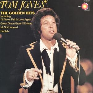 Tom Jones – The Golden Hits -