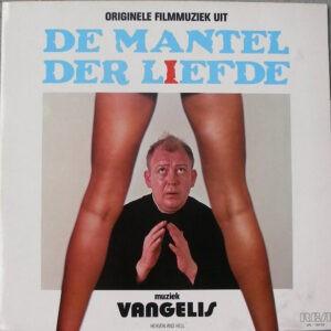 Vangelis – De Mantel Der Liefde (Originele Filmmuziek Uit) - 1978