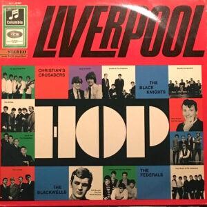 Various – Liverpool-Hop - 1965