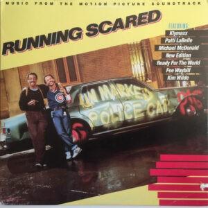 Various – Running Scared - 1986