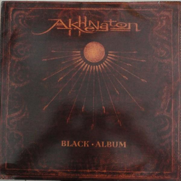 Akhenaton – Black Album - 2002