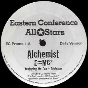 Alchemist – E=MC² - 1999