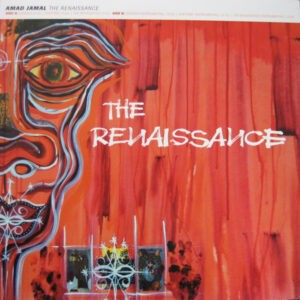 Amad Jamal – The Renaissance - 2001
