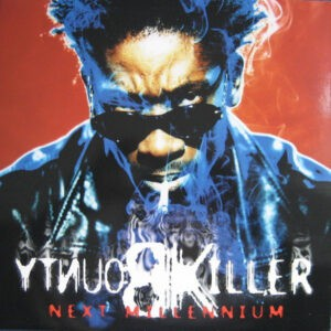 Bounty Killer – Next Millennium - 1998