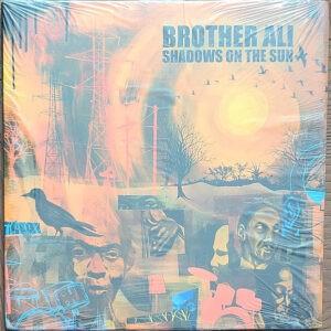 Brother Ali – Shadows On The Sun - 2003