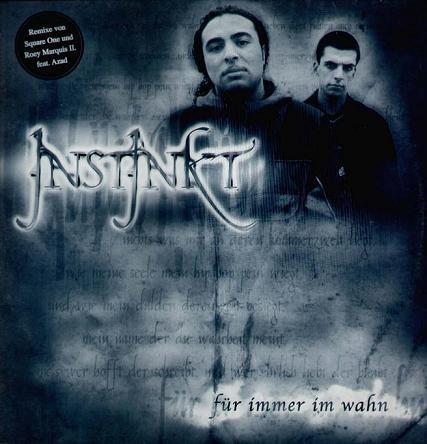 Instinkt – Für Immer Im Wahn - 2001