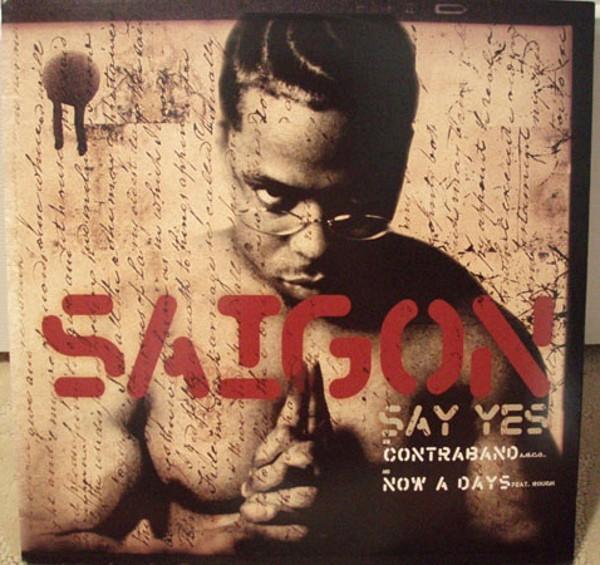 Saigon – Say Yes - 2001