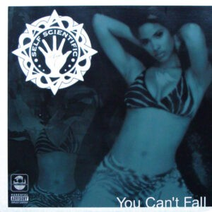 Self Scientific – You Can't Fall - 2001