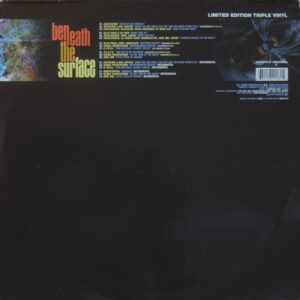 Various – Beneath The Surface - 2000