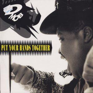 D Mob – Put Your Hands Together - 1989