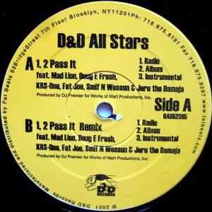 D&D All-Stars – 1
