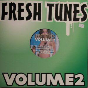 Various – Fresh Tunes Volume 2 -