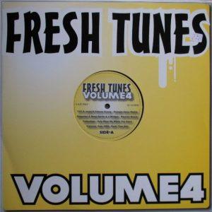 Various – Fresh Tunes Volume 4 -