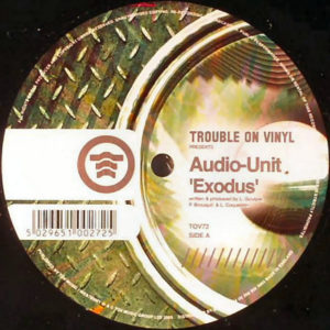Audio Unit – Exodus / Demon Child - 2005