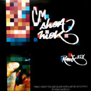 Da Specimen – M Shea Niek (Remixes) - 2002