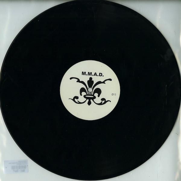 Marc de Vole – Dirty E.P. - 2012